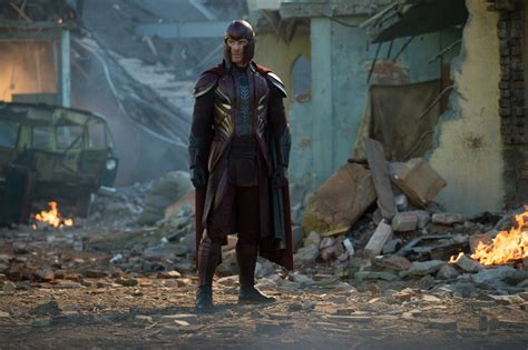 X-Men Apocalypse Preview Goes to War - SuperHeroHype