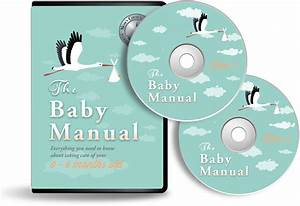 The Baby Manual U2122 Home
