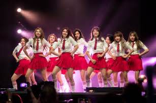 I.o.i Says Final Farewell With Disbandment Song 'downpour