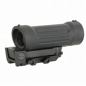 Bespoke Airsoft Cccp Tactical Rifle Scope  Elcan Type