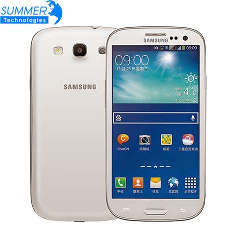 original unlocked samsung galaxy s3 i9300 cell phones