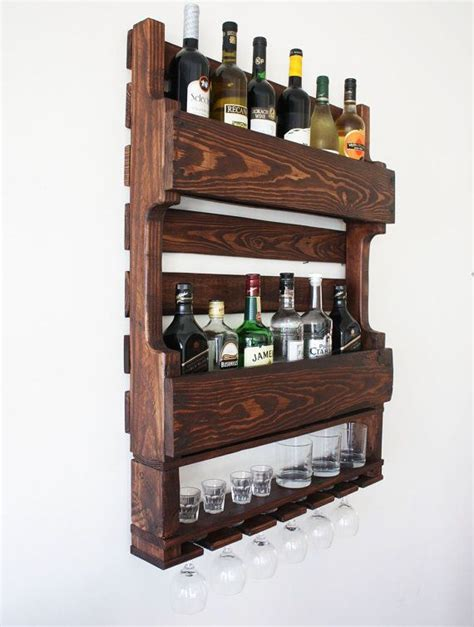 Wände Aus Holz by Wine Rack Wine Rack From Wood Wine Rack For Wall