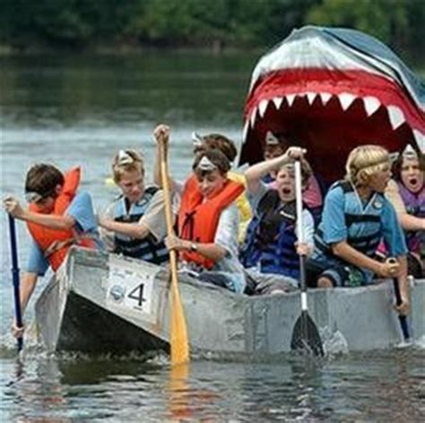 Cardboard Boat Race Fails by 17 Best Images About Cardboard Boat Race 2015 On