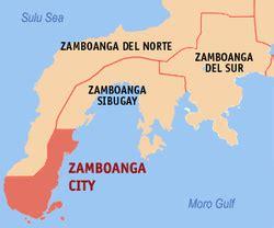 zamboanga city wikipedia