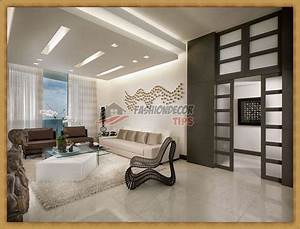 Modern Living Room Ceiling Designs Styles 2017 | Fashion ...