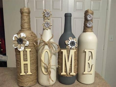 wine bottle curtains wine bottle decor painted and grey custom etsy