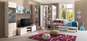 Möbel Für Jugendzimmer : jugendzimmer m bel f r kleine zimmer ~ Buech-reservation.com Haus und Dekorationen