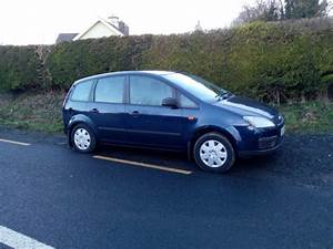 2005 Ford Focus C Max For Sale In Naas  Kildare From Micks