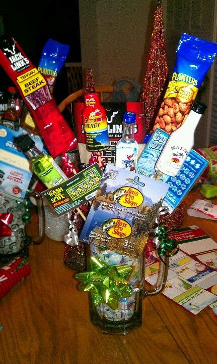 Best Mens  Ee  Gift Ee   Basket Images On Pinterest Original