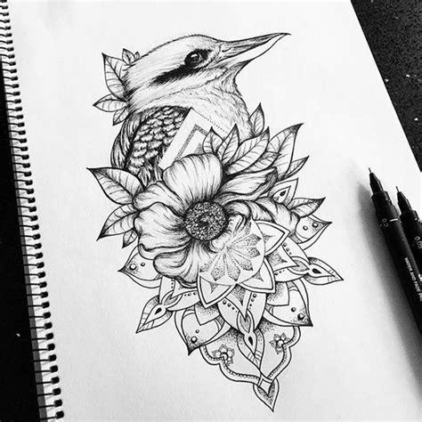 mandala wolf ideas  pinterest wolf tattoos