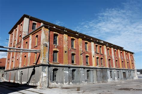 industrial renaissance real estate investments