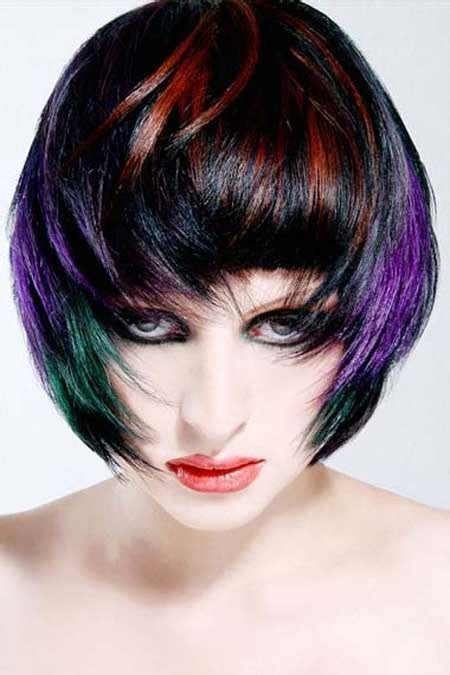 Colour Hairstyles by Hair Color For Hair 2014