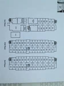 Hampton Inn Suites Floor Plans