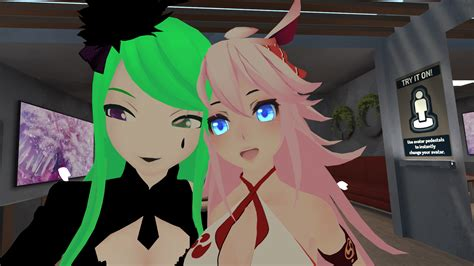 New Cameras In Vrchat Steemkr