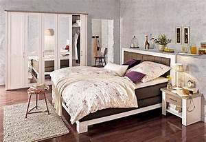 Schlafzimmer Vintage Style : schlafzimmer ideen und inspirationen ~ Michelbontemps.com Haus und Dekorationen
