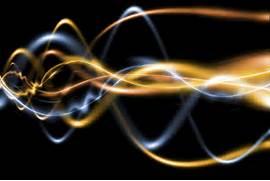 vibrations involve...