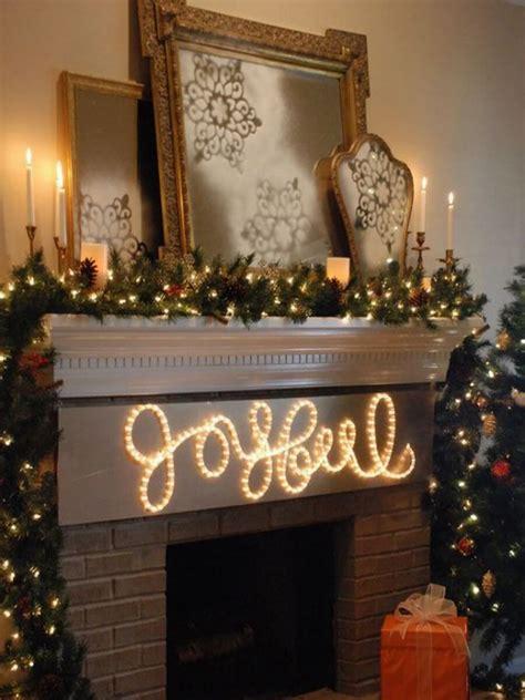 christmas indoor decor 11 super creative christmas indoor decor with christmas lights https interioridea net