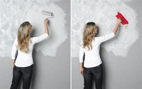Wände In Betonoptik Streichen by Wandgestaltung In Beton Optik Sch 214 Ner Wohnen Farbe