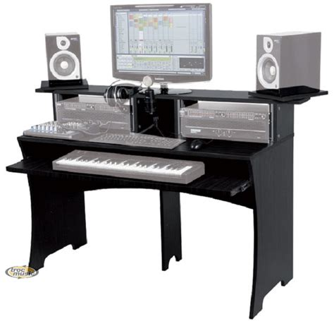fiche descriptive glorious workbench meuble home studio