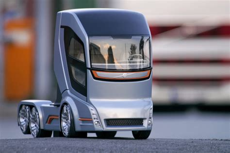 volvo concept truck 2020 top speed