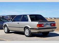 1989 BMW E30 325iS Glen Shelly Auto Brokers — Denver