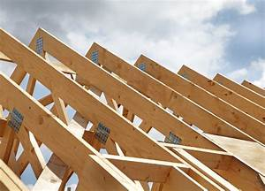 Charpente Traditionnelle Bois En Kit : traiter les charpentes en bois ~ Premium-room.com Idées de Décoration