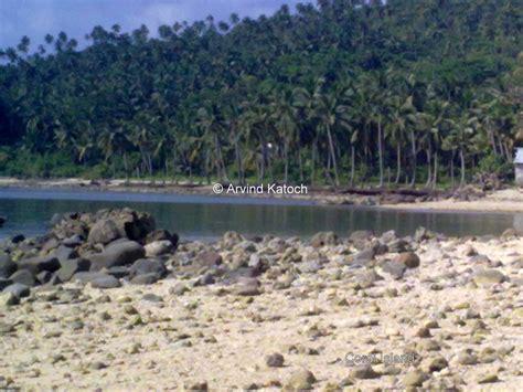 andaman coral island nicobar northway