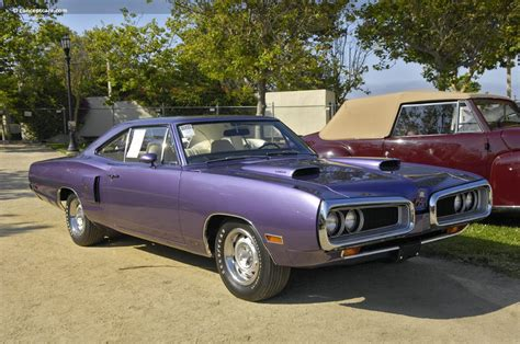 A MUSCLE CAR OF DODGE CORONET - Image #21