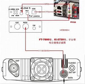 Yaesu Ft 897 Microphone Wiring Diagram