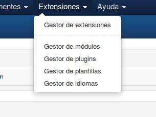 como instaler template joomla desde url introducci 243 n a las plantillas joomla documentation