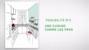Comment Insonoriser Une Pièce : video comment am nager une cuisine dans une pi ce toute ~ Melissatoandfro.com Idées de Décoration