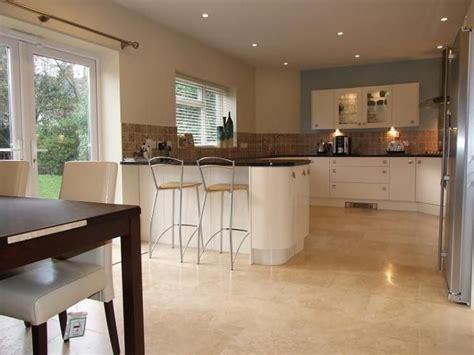 open plan kitchen diner designs photo of layout match open plan beige brown kitchen 7200