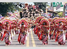 Kaamulan Festival 2016 Schedule Of Events – Calendar of events