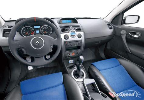 renault clio 2007 interior 2007 renault megane partsopen
