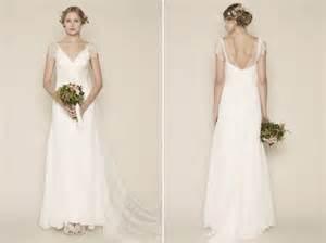 bohemian wedding dress designers friday 39 s fab 5 bohemian inspired wedding dresses fly away