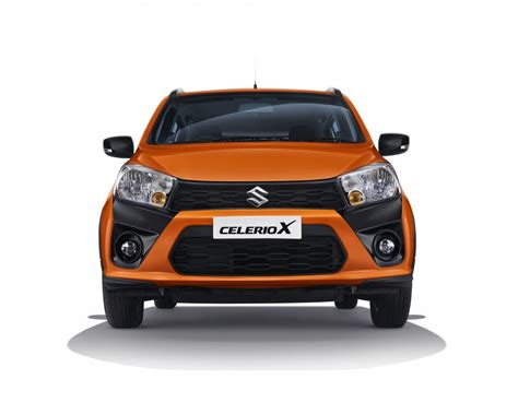 Maruti Suzuki Celeriox Launched In India Starting From Rs
