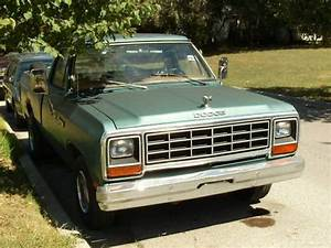 Buy Used 1985 Dodge D150 In Wabash  Indiana  United States