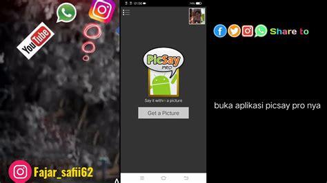 Cara buat reface jadi pro / reface pro apk 1 2 0 mod. Cara Buat Foto Jadi Bokeh/Blur Di Anroid Seperti DLSR||Tutorial Picsay Pro - YouTube