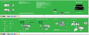 Xbox One Installation Manual Leaked