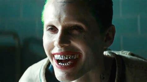 What Fans Really Think Of Jared Leto's Joker Doovi