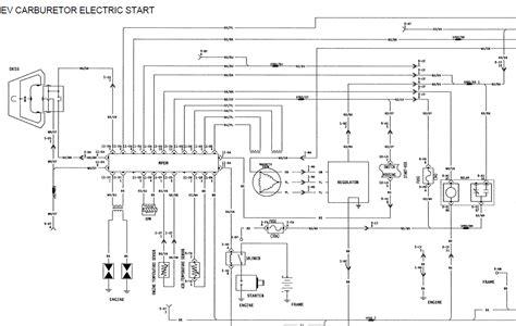 Skandic Wiring Diagram by 2002 Ski Doo Legend Wiring Diagram Wiring Diagram