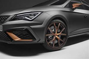 Leon Cupra R 2018 : seat s most powerful leon cupra r limited to just 24 examples in the uk ~ Medecine-chirurgie-esthetiques.com Avis de Voitures