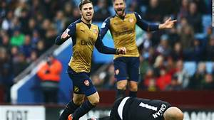 English Premier League: Gunners go top - CNN.com