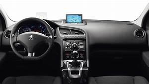 Peugeot 5008 Allure Business : design int rieur peugeot 5008 monospace familial et compact ~ Gottalentnigeria.com Avis de Voitures