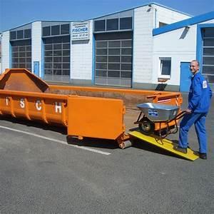 Dachlack Für Dachpappe : 10 cbm abrollcontainer f r dachpappe ~ Orissabook.com Haus und Dekorationen