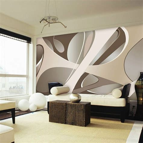 Abstract Wallpaper Room by Pvc Modern Living Room Wallpaper Rs 30 Square