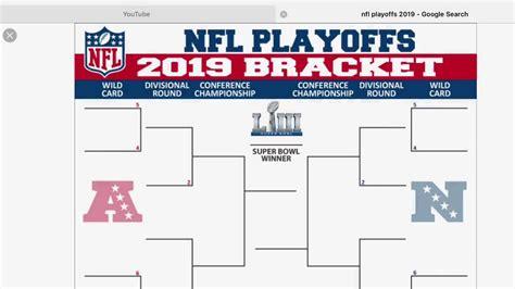 predicting    nfl playoffs  super bowl