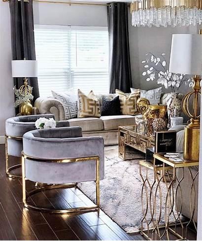 Living Modern Luxury Decor Interior Elegant Lovely