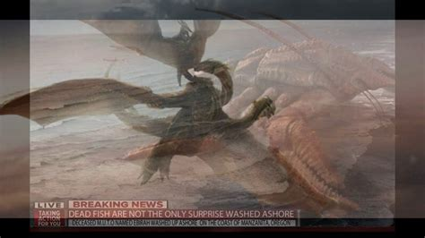Godzilla Returns In 2019 With King Ghidorah Mothra And