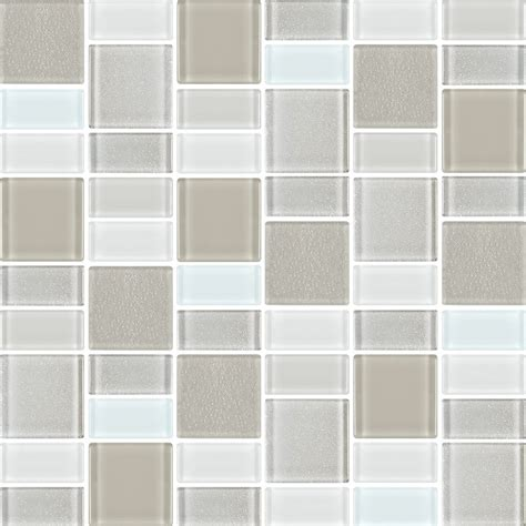 fusion pearl glass mosaic tiles rocky point tile glass